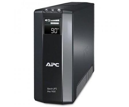ИБП APC Back-UPS Pro 900VA, CIS (BR900G-RS)