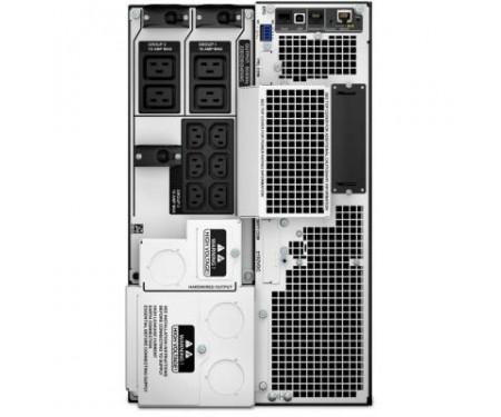 ИБП APC Smart-UPS SRT 10000VA (SRT10KXLI)