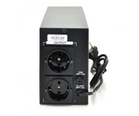 ИБП Ritar E-RTM500 (300W) ELF-D (E-RTM500D)