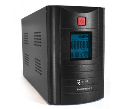 ИБП Ritar RTM1500 (900W) Proxima-D (RTM1500D)