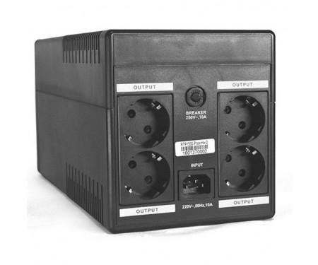 ИБП Ritar RTP1000 (600W) Proxima-D (RTP1000D)