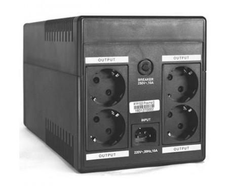 ИБП Ritar RTP1200 (720W) Proxima-L (RTP1200L)