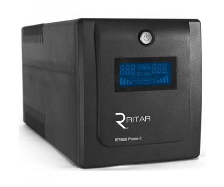 ИБП Ritar RTP1500 (900W) Proxima-D (RTP1500D)