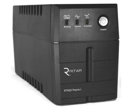 ИБП Ritar RTP625 (375W) Proxima-L (RTP625L)
