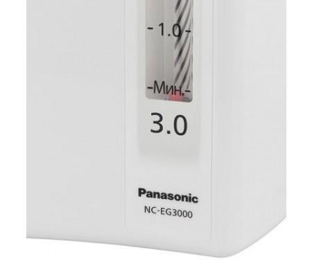 Электрочайник PANASONIC NC-EG3000WTS