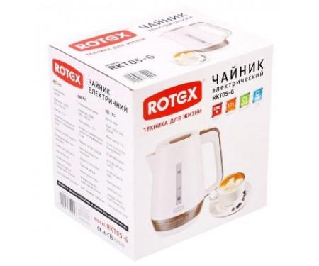 Электрочайник Rotex RKT05-G