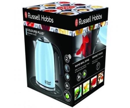 Электрочайник Russell Hobbs 20417-70