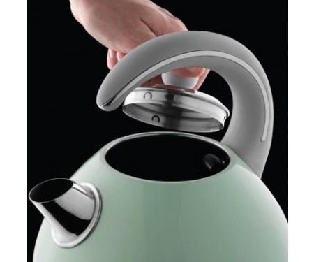 Электрочайник Russell Hobbs Bubble Green (24404-70)