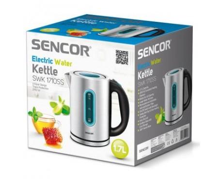 Электрочайник Sencor SWK1710SS