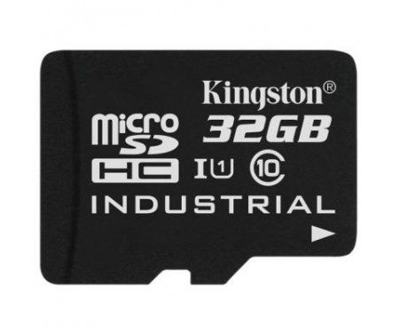 Карта памяти Kingston 32GB microSD class 10 USH-I (SDCIT/32GBSP)