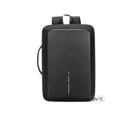 Zrui Slim Business Laptop Backpack (43215-7734)