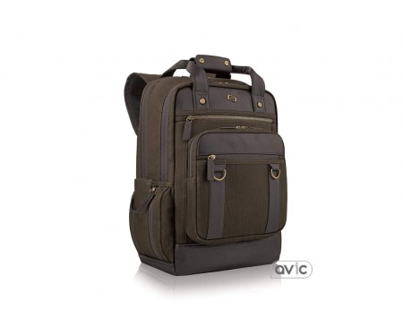 Solo Crosby Backpack (EXE735-3) Brown