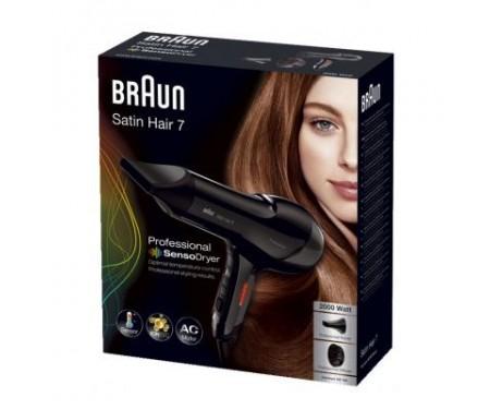 Фен Braun HD785