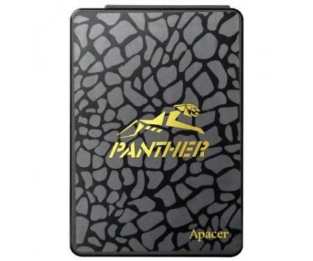 SSD накопитель 2.5 120GB Apacer (AP120GAS340G-1)
