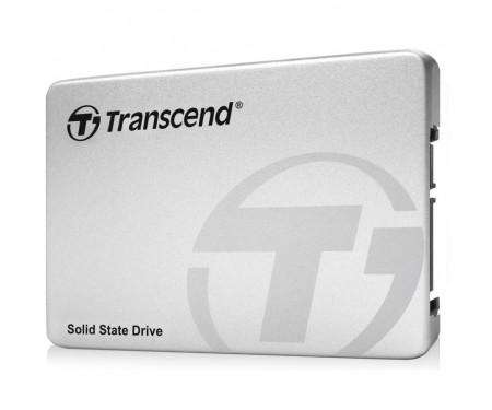 SSD накопитель 2.5 480GB Transcend (TS480GSSD220S)
