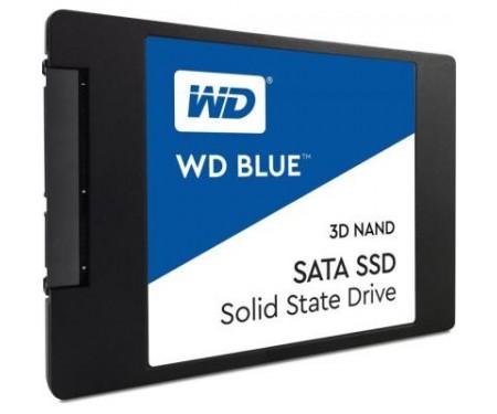 SSD накопитель 2.5 500GB Western Digital (WDS500G2B0A)