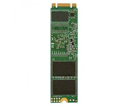 SSD накопитель M.2 2280 120GB Transcend (TS120GMTS820S)