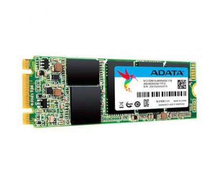 SSD накопитель M.2 2280 1TB ADATA (ASU800NS38-1TT-C)
