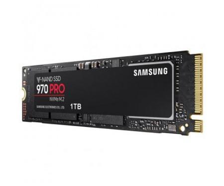 SSD накопитель M.2 2280 1TB Samsung (MZ-V7P1T0BW)