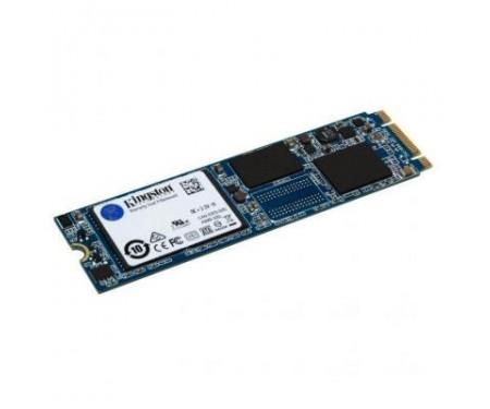 SSD накопитель M.2 2280 240GB Kingston (SUV500M8/240G)