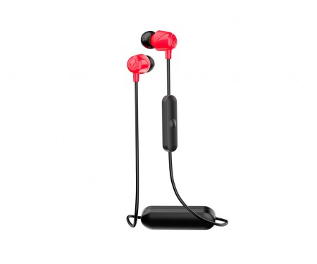 Skullcandy JIB BT Black/Red (S2DUW-K010)