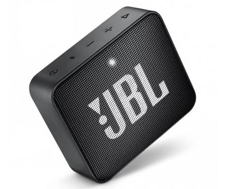 JBL Go2 Black (JBLGO2BLK)
