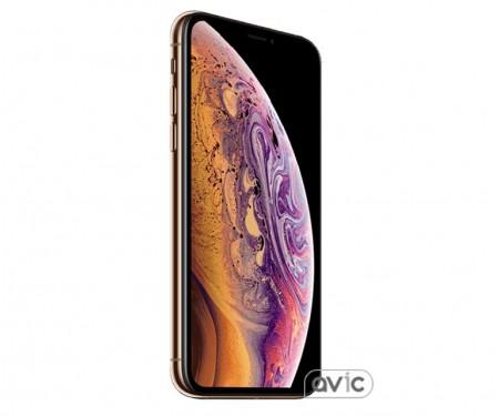 Apple iPhone XS Max Dual Sim 512GB Gold (MT792)