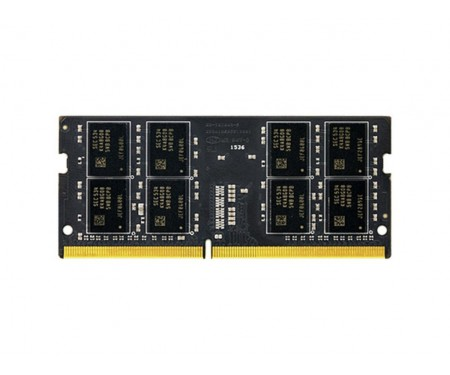 TEAM 8 GB SO-DIMM DDR4 2400 MHz (TED48G2400C16-S01)