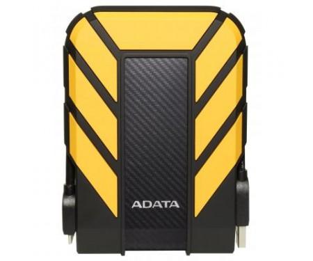 Внешний накопитель 2.5 1TB ADATA (AHD710P-1TU31-CYL)