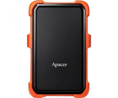 Внешний накопитель 2.5 1TB Apacer (AP1TBAC630T-1)