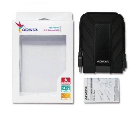 Внешний накопитель 2.5 2TB ADATA (AHD710P-2TU31-CBK)