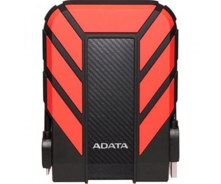 Внешний накопитель 2.5 2TB ADATA (AHD710P-2TU31-CRD)