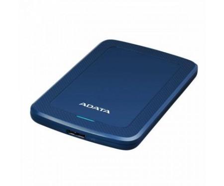 Внешний накопитель 2.5 2TB ADATA (AHV300-2TU31-CBL)