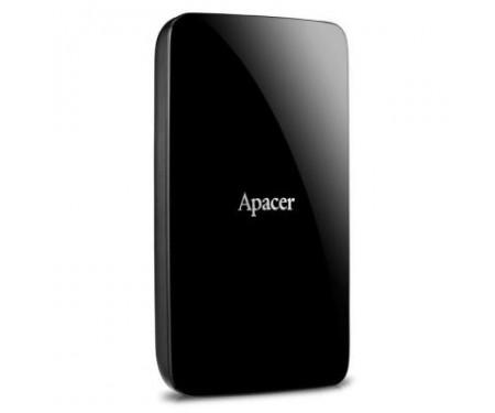 Внешний накопитель 2.5 2TB Apacer (AP2TBAC233B-1)