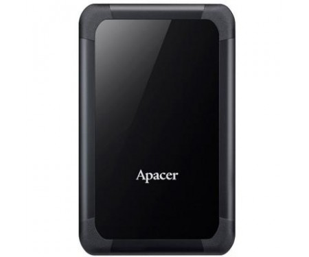 Внешний накопитель 2.5 2TB Apacer (AP2TBAC532B-1)