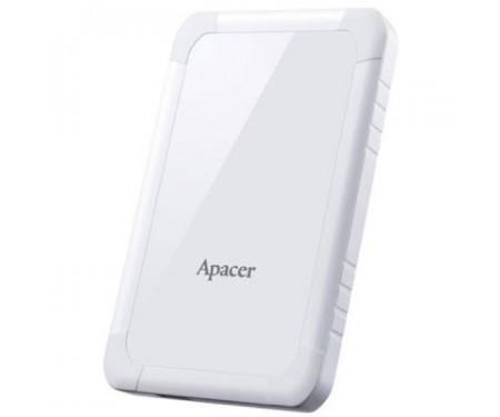 Внешний накопитель 2.5 2TB Apacer (AP2TBAC532W-1)