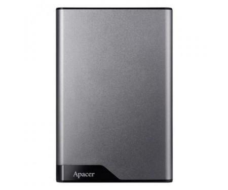 Внешний накопитель 2.5 2TB Apacer (AP2TBAC632A-1)