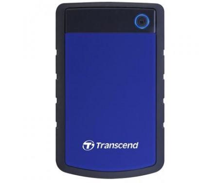 Внешний накопитель 2.5 4TB Transcend (TS4TSJ25H3B)
