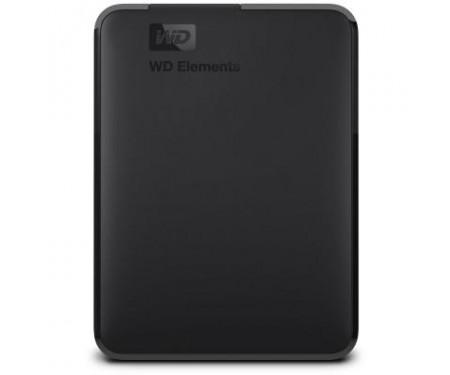 Внешний накопитель 2.5 4TB Western Digital (WDBU6Y0040BBK)