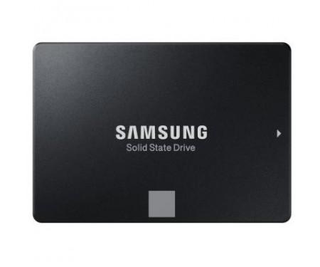 SSD накопитель 2.5 1TB Samsung (MZ-76E1T0BW)