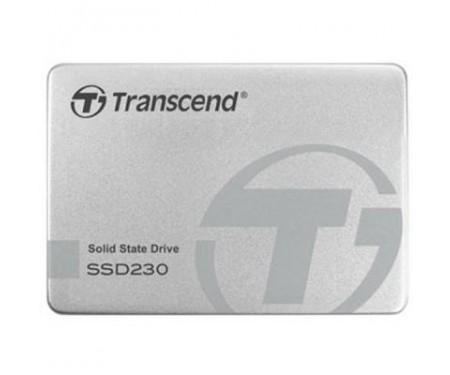 SSD накопитель 2.5 1TB Transcend (TS1TSSD230S)