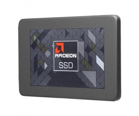 SSD накопитель 2.5 240GB AMD (R5SL240G)