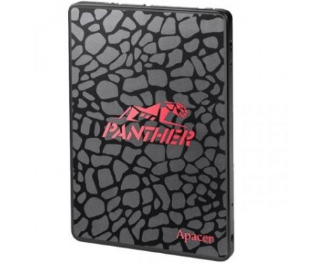 SSD накопитель 2.5 240GB Apacer (AP240GAS350-1)