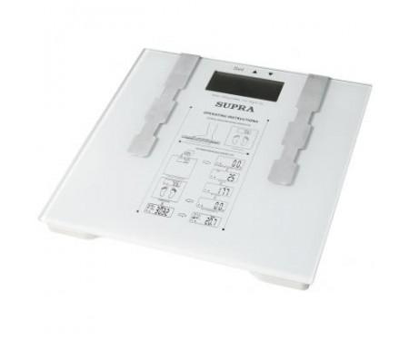 Весы напольные SUPRA BSS-6600