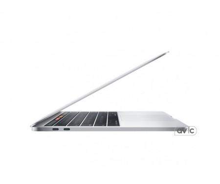 Ноутбук Apple MacBook Pro 13 Retina Silver (Z0UP0003U)