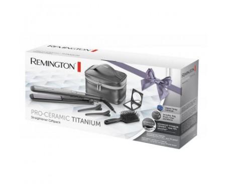 Выпрямитель для волос Remington S5506GP