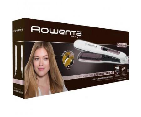 Выпрямитель для волос ROWENTA SF 7510F0