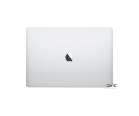 Ноутбук Apple MacBook Pro 15 Retina Silver (Z0T600048)