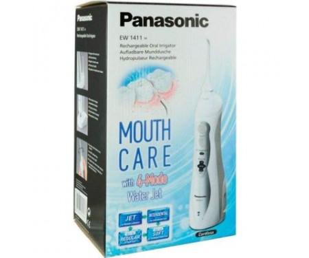 Электрическая зубная щетка PANASONIC EW1411H321