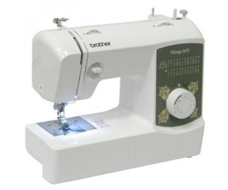 Швейная машина Brother Vitrage M75
